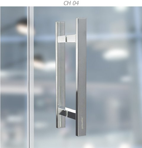 Душевая дверь Gutewetter Slide Door GGK-862 120 (хром)