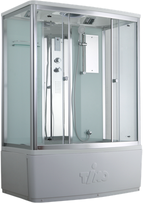 душевая кабина timo comfort t-8850 clean glass 150x88