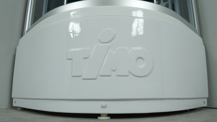 Душевая кабина Timo Standart T-1100 P 100x100