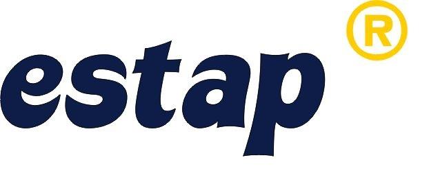 Картинки по запросу estap ванны логотип